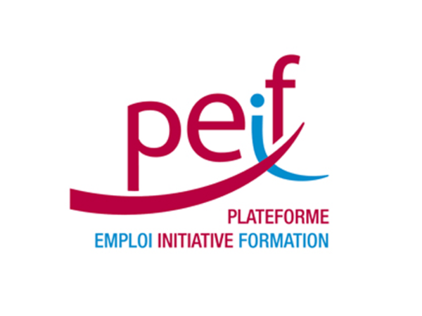 Plateforme Emploi Initiative Formation