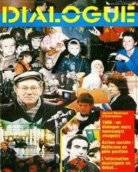 dialogue 1986