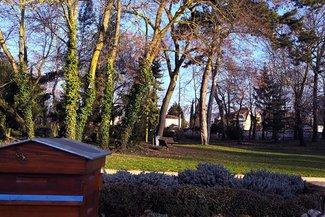 Parc Louis Armand