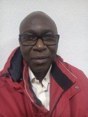 Mamadou DIEYE, Coprésident suppléant